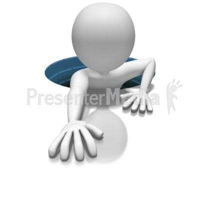 Stick Figure Helping Another - 3D Figures - Great Clipart for ...