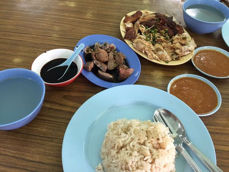 Description When I want something simple, chicken rice always comes to mind. Of all that I have tried in Penang, this place serves one of the best and the cheapest. The chicken is tende…