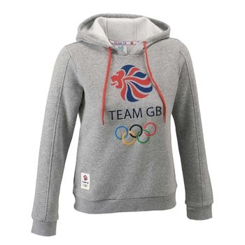 London 2012 - Team GB hoodie :)