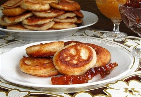 Оладьи на кислом молоке: Desserts Recipes, Dessert Recipes, Breakfast Recipes, Pancake