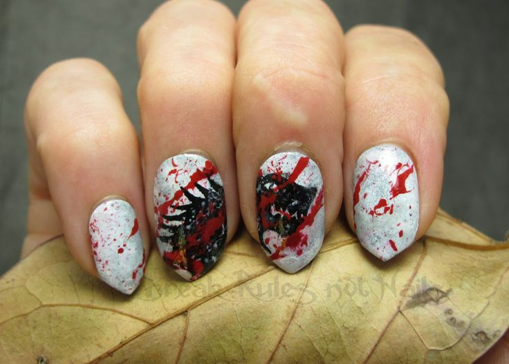 14 best Game of thrones nail art images on Pinterest | Hairdos ...