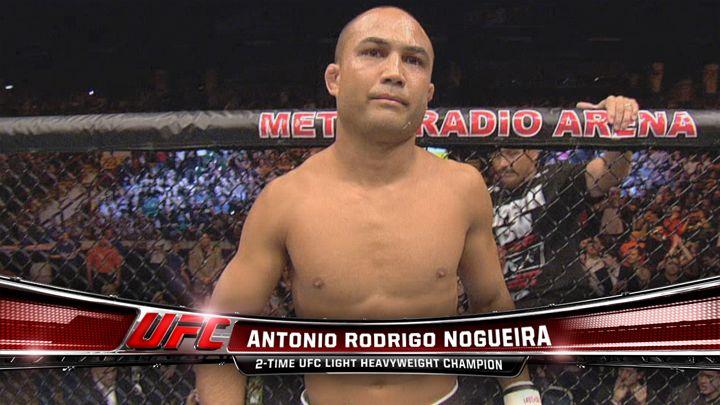 "Seton Kim - Creative Direction - ""UFC Pay Per View"""