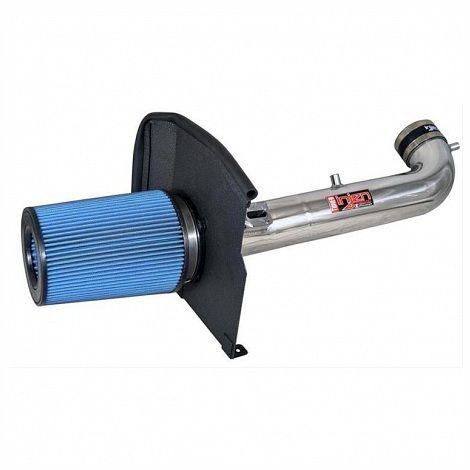 Injen 2014 Silverado 5.3L V8 Heat Shield Power-Flow Air Intake System