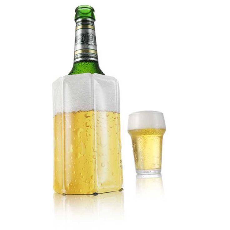 Hurtigkjøler til ølflaske