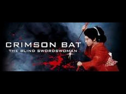 Crimson Bat 2 Hun A KARDFORGATO NŐ / OICHI /