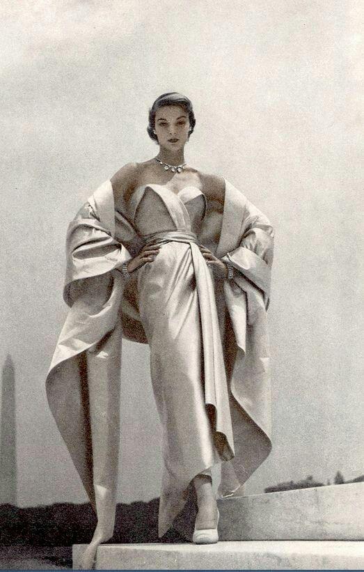 Dior, Vogue 1951