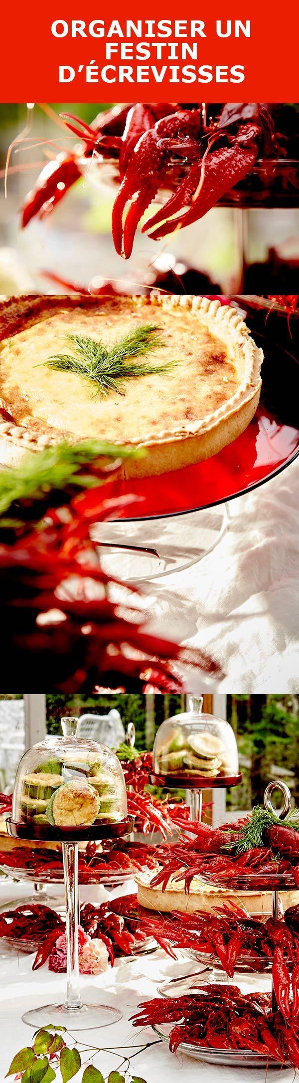 La table lorraine d amelie veau aux cepes et girolles en - Ajoutez Une Petite Touche Su Doise Votre T En Invitant Famille Et Amis C L Brer La