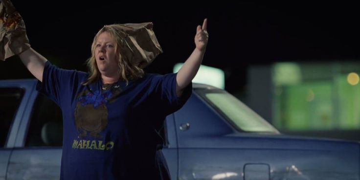 The New 'Tammy' Trailer Proves Melissa McCarthy Will Win 4th Of July Weekend