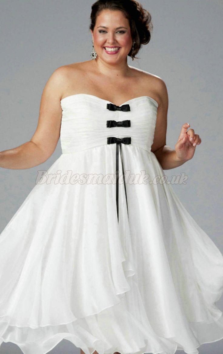 Wedding Cheap Plus Size Wedding Dresses Under 100 17 best images about plus size bridesmaid dresses on pinterest custom a line knee length wedding under 100wedding