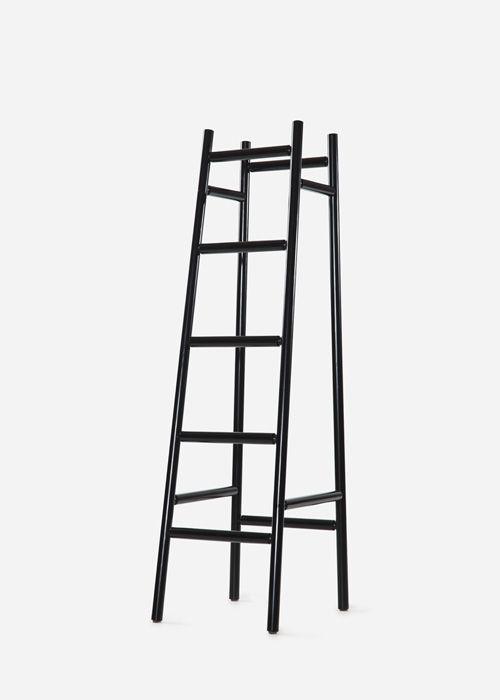 Harri Koskinen: Coat Rack