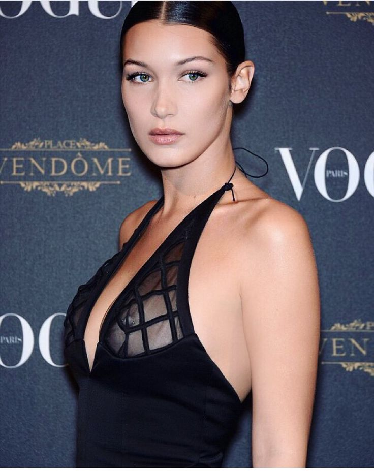 how to get a body like bella hadid