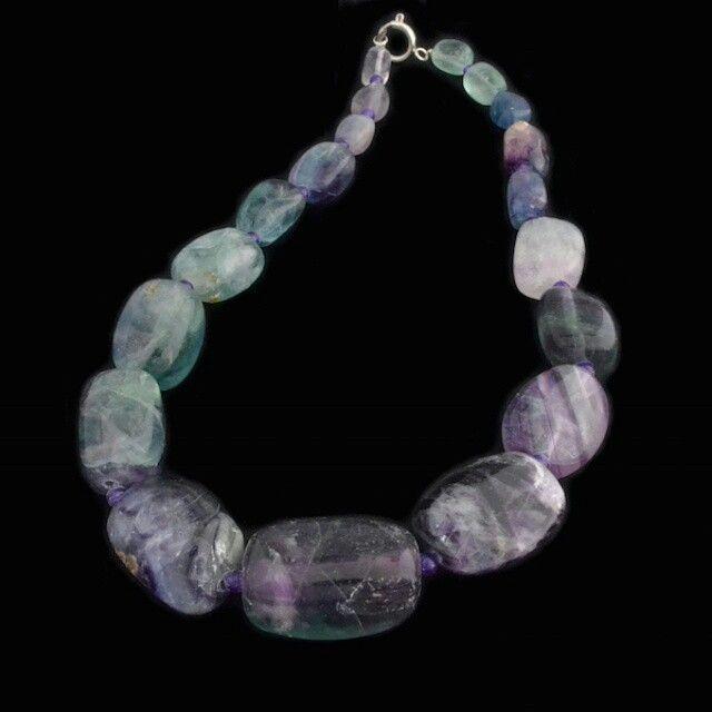 #flourite #necklace