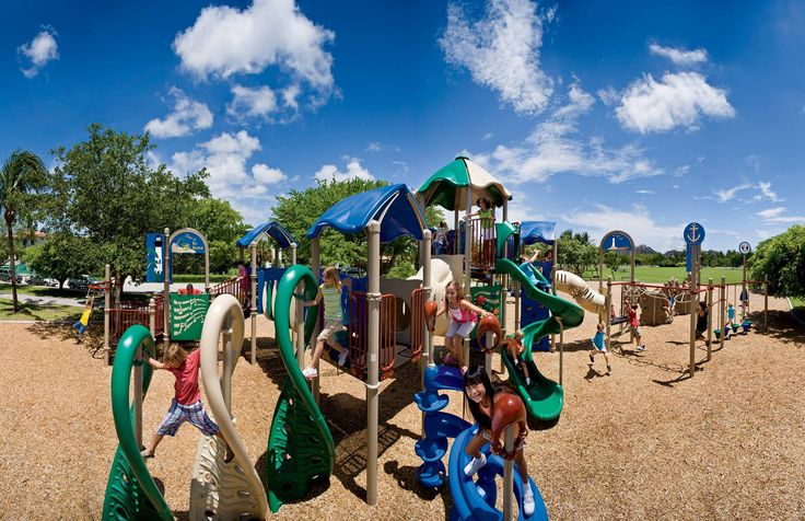 17 best custom themed playground pictures images on pinterest playgrounds children playground for Biscayne gardens elementary school