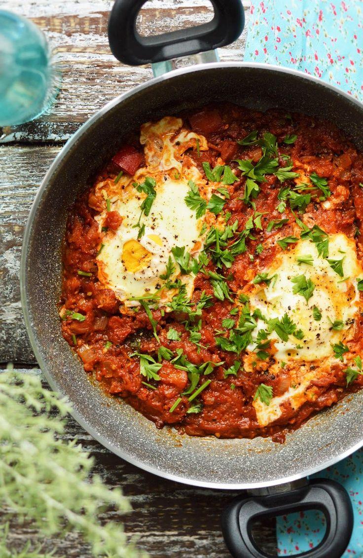 Cookuj - udane gotowanie | Blog kulinarny: WEGETARIAŃSKIE