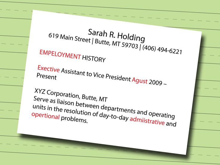 Best 25+ Make a resume ideas on Pinterest Resume, Professional - build a perfect resume