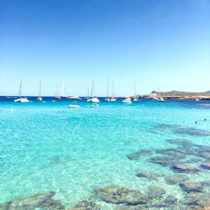 Ibiza, Cala Comte