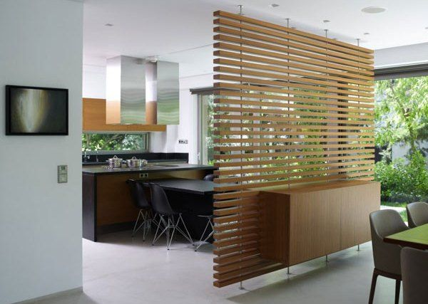 wooden partition details - Google Search