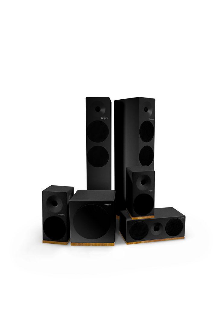 Tangent Spectrum  Tangent-Audio.com