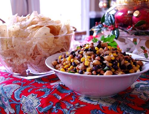 dipYummy Eating, Poor Man Caviar, Redneck Caviar, Yummy Recipe, Yvonne Gibson, Poor Man'S Caviar, Beans Dips, Caviar Dips, Colors Recipe