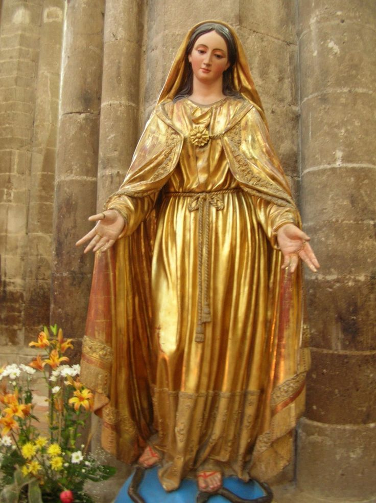 The Message Of Lourdes