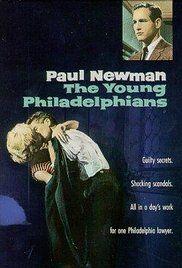 The Young Philadelphians (1959) - IMDb