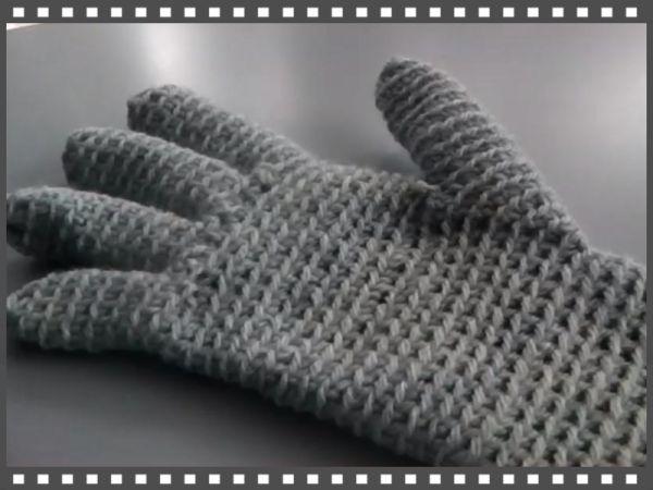 die besten 25 fingerhandschuhe ideen auf pinterest. Black Bedroom Furniture Sets. Home Design Ideas