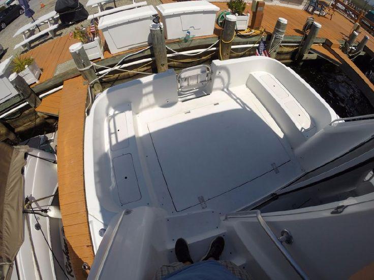 1995 Mainship 31 Sedan Bridge Power Boat For Sale - www.yachtworld.com