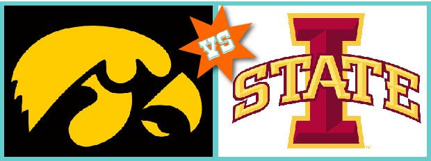 Iowa vs. Iowa State Football Party — Sully's Irish Pub