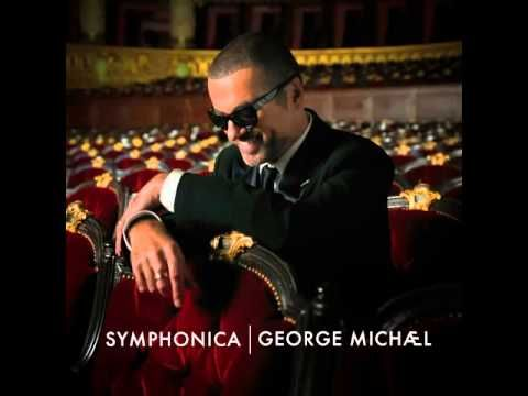 George Michael - Symphonica at Royal Albert Hall on RTE Radio on 23th March 2014 - YouTube