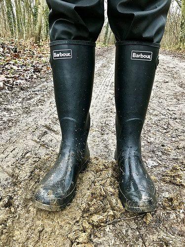 704e7aa5db6 Horse shit | in the Bois de Vincennes | David Wellies | Flickr Men Boots,