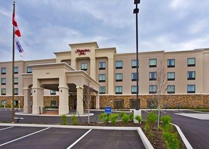 Cheap Hotels Near Niagara Falls Usa