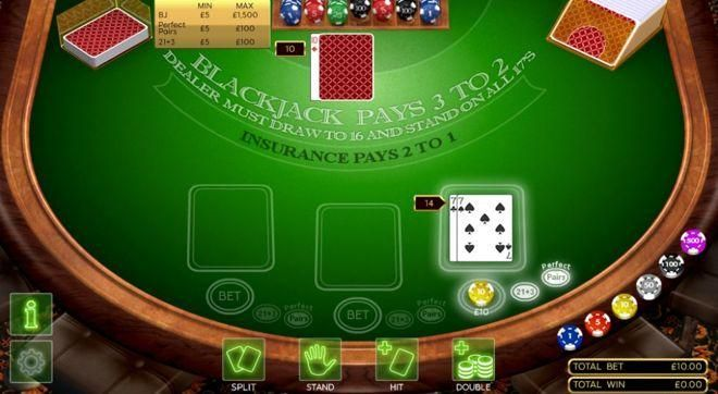 Online Blackjack Strategy Definitive Guide 2020 To Win the Game in 2020    Blackjack, Play online, Money games