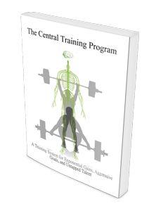The Central Training Program – Performance Based Exercise Program