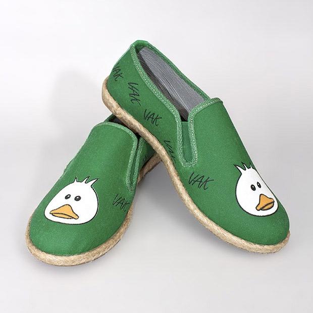 design bird relax shoes