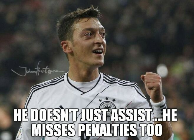 https://es.johnnybet.com/eurocopa-2016-portugal-francia-pronostico#picture?id=6854 #ozil #germany #football #euro2016 #sportmemes