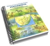 Footprints On Our Land - South Africa's Heritage | www.south-african-homeschool-curriculum.com