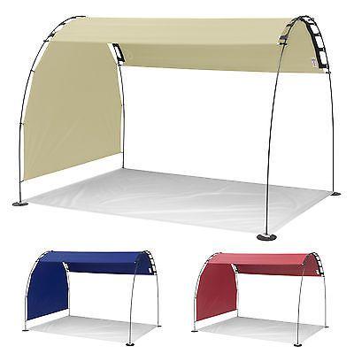 Skincom protección solar premium-jardín cenador-toldo vela arenero protección ultravioleta | Sport, Camping & Outdoor, Zelte & Strandmuscheln | eBay!