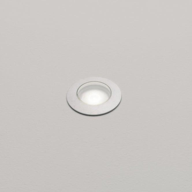 Terra 0936 LED Outdoor Ground Light Anodised Aluminium