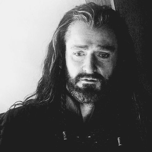 Thorin, The King - Almond_eyes
