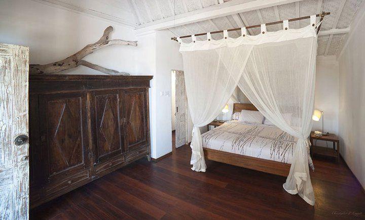 Bali Villa Bedroom