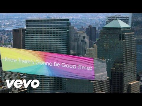 Jamie XX - I Know There's Gonna Be (Good Times) ft. Young Thug, Popcaan - YouTube