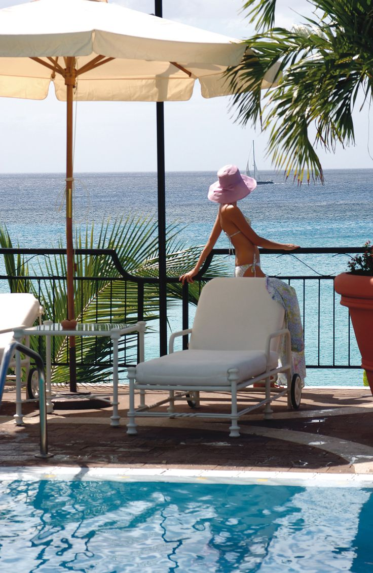 Personalised service at the villa club of kempinski hotel haitang bay - La Samanna Resort St Martin Guadeloupe