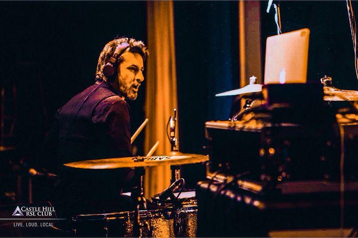 Darren Danielson
