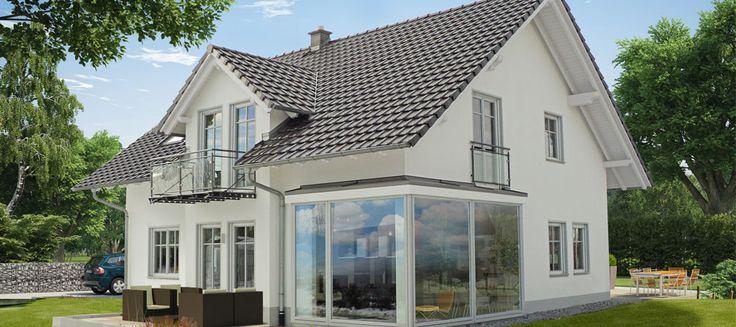 1000 ideas about massivhaus on pinterest. Black Bedroom Furniture Sets. Home Design Ideas