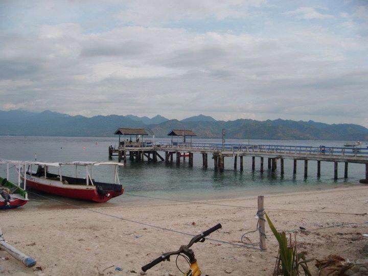 Gili islands, Bali