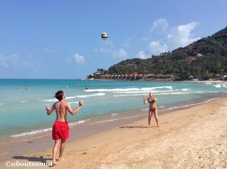 Лучшее лекарство от плохого настроения - пляж и спортСогласны?  The best cure against bad mood is beach and sport