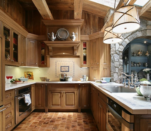 Victorian Style Kitchens: 276 Best Images About 70s Home Decor On Pinterest