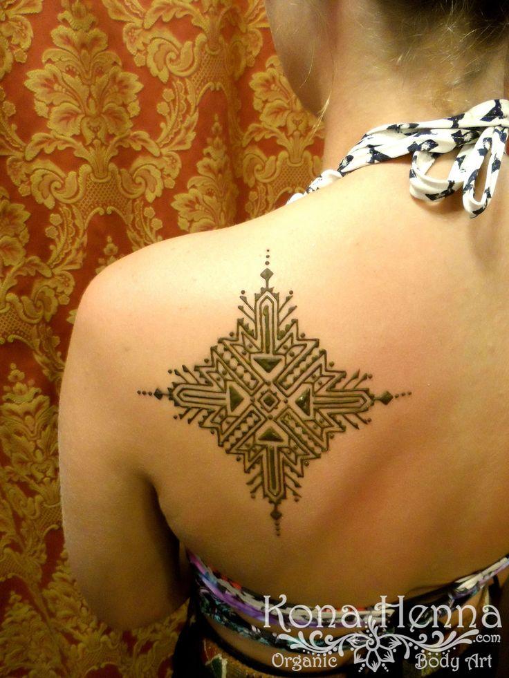 25 best ideas about moroccan henna on henna