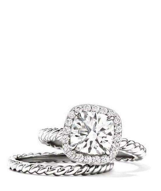 Someone tell Luke I want this ring! Ha