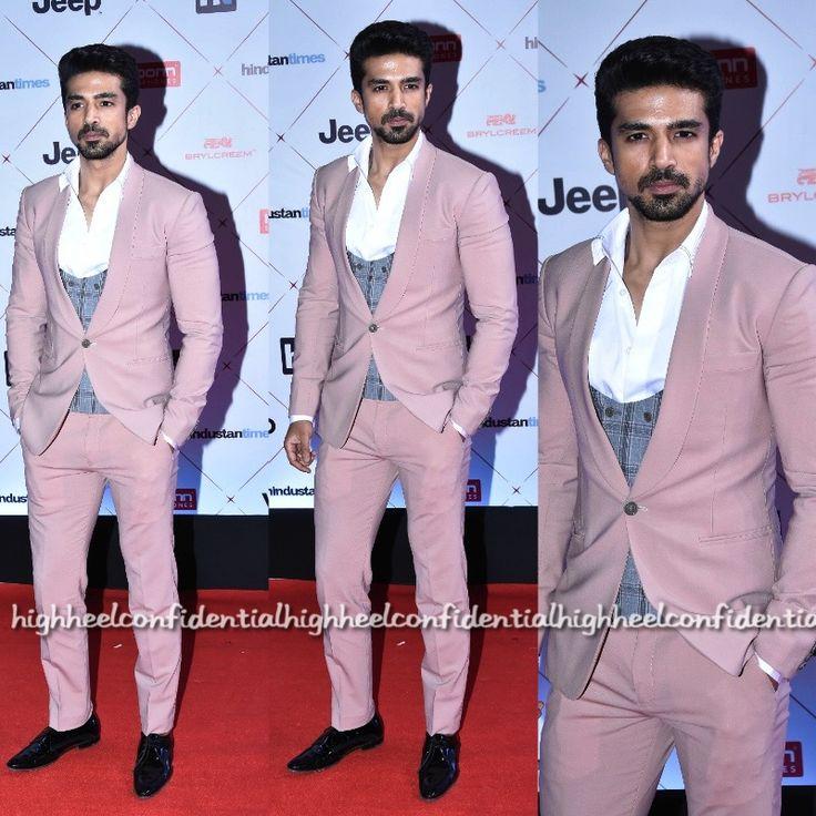 Saqib Saleem in SS Homme, Celebrity fashion, Indian Style, celebrity style, Fashion, Indian Celebrity Fashion, Indian Fashion, Indian Celebrities, Indian Designer